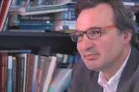 Jan Bouwens over crisisgedreven politiek image
