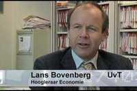 Lans Bovenberg over de levensverwachting image