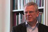 Niels Noorderhaven over de kansen voor Spyker en Saab image