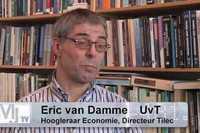 Eric van Damme over marktwerking en publiek belang in de Pre-adviezen KVS image