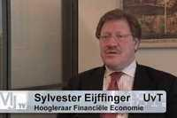 Sylvester Eijffinger over 29 miljard bezuinigingen image