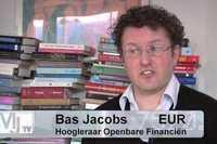 Bas Jacobs over 29 miljard bezuinigingen image