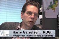 Harry Garretsen over 29 miljard bezuinigingen image