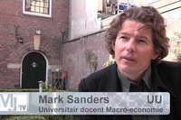 Mark Sanders over marktwerking in debat image