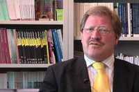 Sylvester Eijffinger over de noodzaak van een politieke unie in Europa image