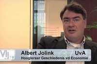 Albert Jolink over economen in het maatschappelijk debat image