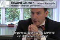 Ed Glaeser over de toekomst van steden image