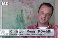 Christoph Meng over voortijdige schoolverlaters image