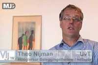 Theo Nijman over pensioenen en overlevingstafels image