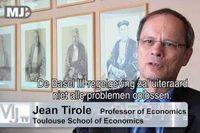 Jean Tirole over banken en prikkels image