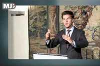 Bas van der Klaauw over het beleid van het kabinet Rutte image
