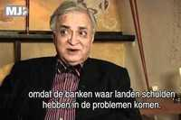 Deepak Lal over de eurocrisis image