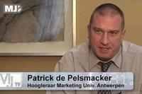Patrick de Pelsmacker over angstprikkels image
