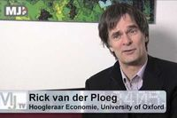 "Rick van der Ploeg over de ""revolutie"" in the UK image"