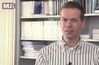Frank de Jong over de flashcrisis en algoritmen image