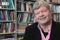 Frank den Butter over macro-prudentieel beleid image