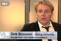 Dirk Brounen over de woningmarkt image