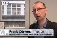 Frank Cörvers over flexibiliteit op de arbeidsmarkt image