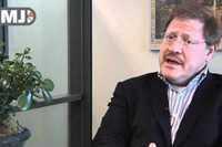 Sylvester Eijffinger over eurobonds image