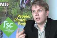 Dirk Brounen over energielabels van woningen image