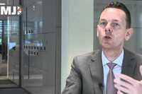 Harald Benink over de euro, Griekenland en herstructurering image