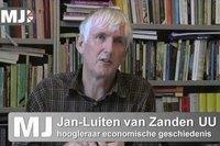 Jan Luiten van Zanden over parallellen met de jaren 30 image