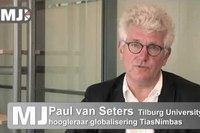 Paul van Seters over het IMF image