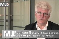 Paul van Seters over het IMF image