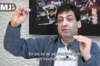 Dan Ariely over de sluier van onwetendheid image