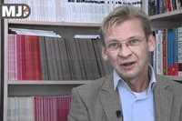 Piet Eichholtz over rust op de woningmarkt image