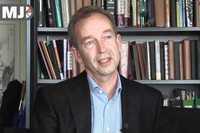Casper de Vries over het akkoord en de banken image
