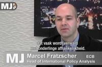 Marcel Fratzscher over besmetting en financiële markten image