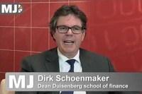 Dirk Schoenmaker over de bancaire crisis van 2012 image