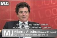 Alberto Alesina over de economische toekomst van Europa image