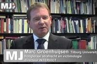 Marc Groenhuijsen over slachtofferhulp en risico-analyse image