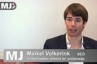 Maikel Volkerink over de arbeidsmarkt in de regio Amsterdam image