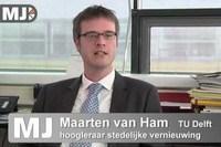 Maarten van Ham over generaties en de renteaftrek image