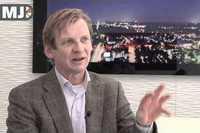Piet Eichholtz over innovatie in hypotheken image
