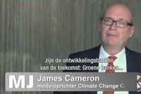 James Cameron over anders leren denken image