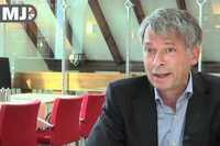 Tjalle van der Burg over economie in het voetbal image