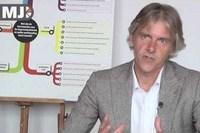 Frank Kalshoven over de maakbare economie image