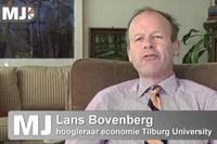 Lans Bovenberg over het onderwijs in economie image