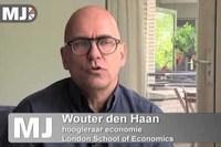 Wouter den Haan over de euro en wisselkoersen image