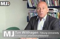 Ton Wilthagen over de arbeidsmarkt image