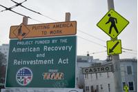 Economen praten langs elkaar heen over oplossingen crisis image