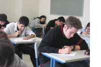 Beoordeel scholen niet op het aantal geslaagde leerlingen image