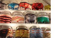 Stijging verkoop mannenondergoed voorspelt einde recessie image