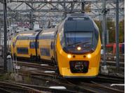 Reiziger gebaat bij NS als monopolist op hoofdrailnet image
