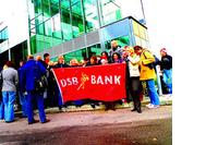 Klanten DSB moeten hand in eigen boezem steken image