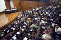 Economen in het publieke debat image
